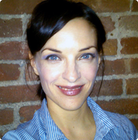 Amy Fitzpatrick, Licensed Acupuncturist